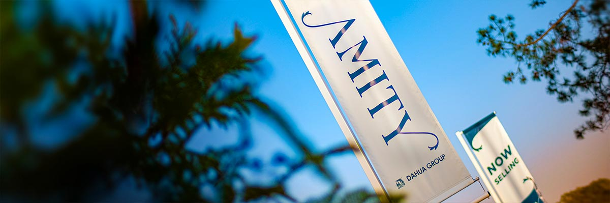 Amity Dahua Group Now Selling
