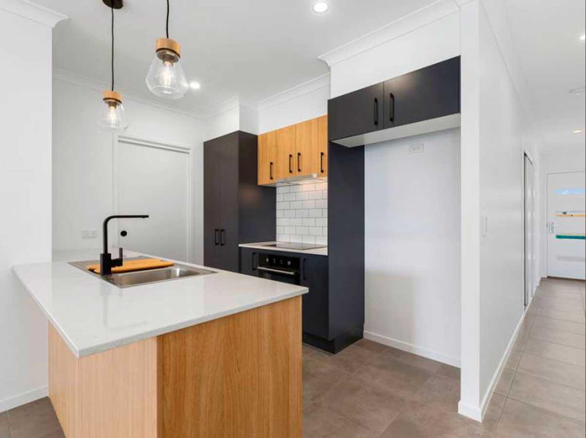 Kitchen View Image