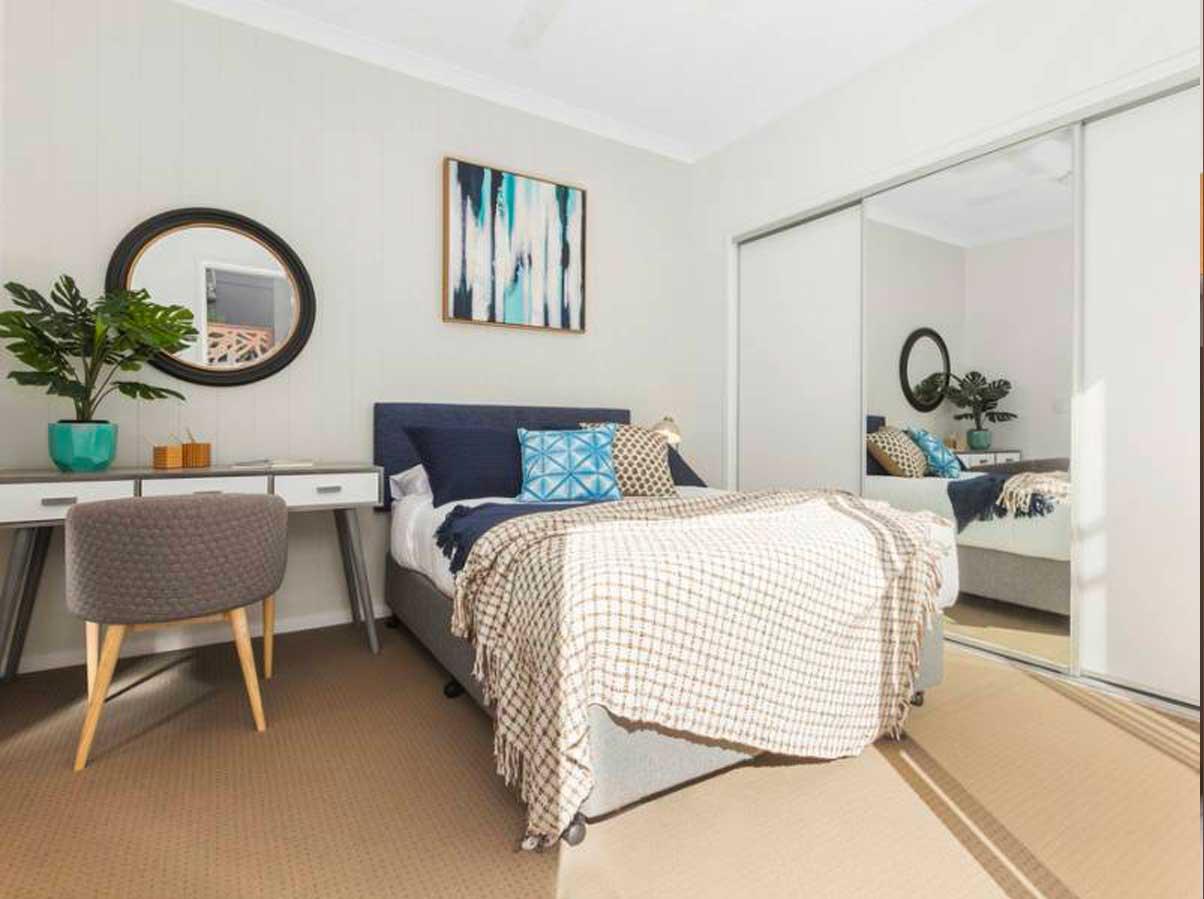 Amity Narangba Bedroom Image